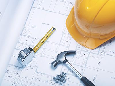 建筑装修装饰工程专业承包